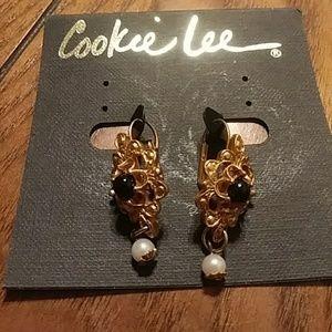 Cookie Lee | Earrings